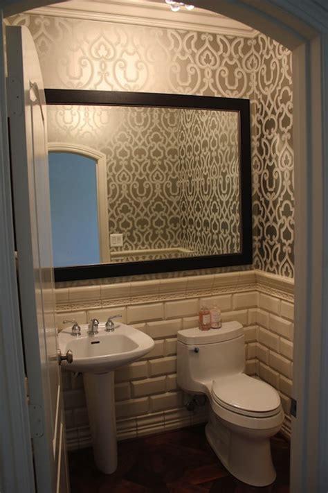 wallpaper over bathroom tiles metallic wallpaper bathroom 2017 grasscloth wallpaper