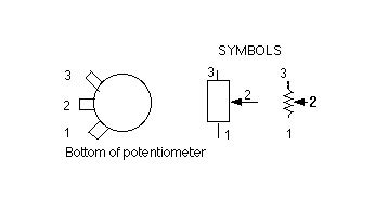 diagram to wire potentiometer for motor diagram free engine image for user manual