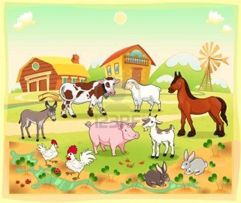 imagenes animales granja imagenes de granja de animales imagui