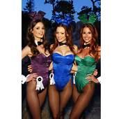 Playboy Bunnies 2011jpg  Wikimedia Commons