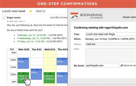 doodle poll gmail 6 free meeting schedulers eztalks