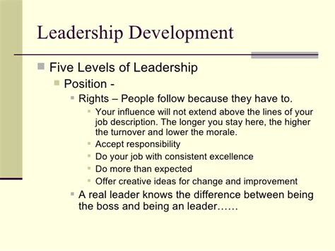how to develop leadership skills powerpoint presentation business communications courses online rpm life planner