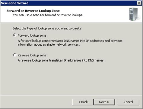 Forward Lookup And Lookup Understanding Dns On Windows Server 2012 Electric Monk