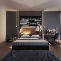 Chambre Bebe Garcon Original #4: 0-chambre-d-ado-gar%C3%A7on-beige-marron-fonc%C3%A9-lit-deux-places-chambre-ado-gar%C3%A7on.jpg