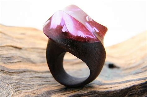 Epoxy Resine 3555 by Best 25 Resin Ring Ideas On Rings Diy Resin
