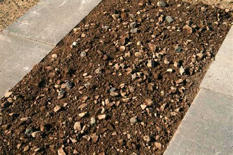 Crushed Rock Delivery Screenings Toppings Khloe S Garden Supplies Melbourne