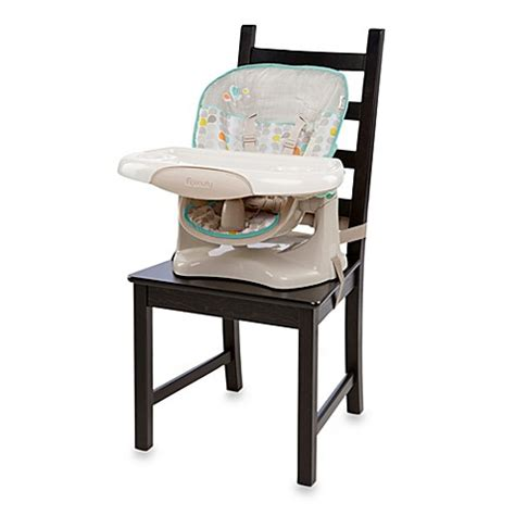 ingenuity baby seat with tray ingenuity chair matehigh chair in seneca bed bath