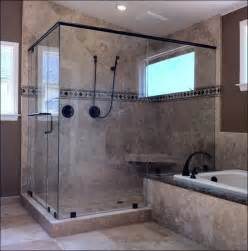 Glass Enclosed Showers Glass Shower Enclosure Is Best For Your Bathroom Bath Decors