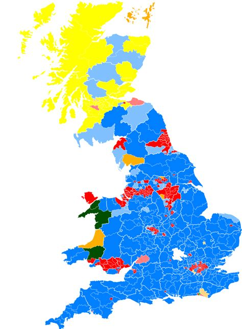 uk election prediction for the uk general election 2017 by
