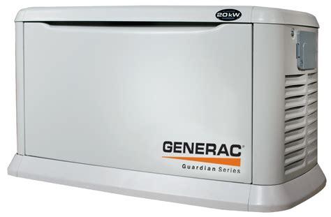techo generators 17095 6730 20kw guardian home standby generator