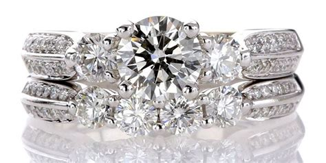 engagement rings wedding rings pratiksha engagement