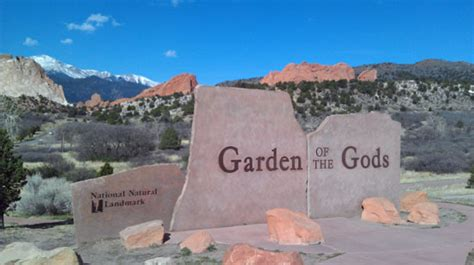 Garden Of The Gods Admission Fee Family Getaway Lodge At Garden Of The Gods Club Colorado