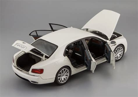 white bentley flying spur bentley flying spur w2 glacier white