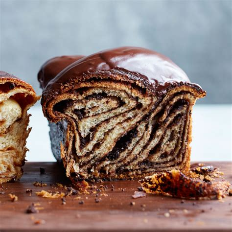 Contessa Pasta by Chocolate Babka Recipe Melissa Weller Food Amp Wine