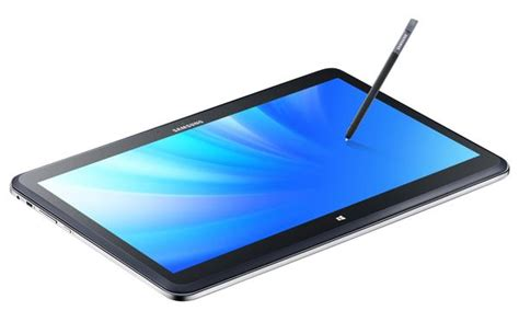 Tablet Samsung Ativ Q samsung ativ q convertible tablet announced gadgetsin