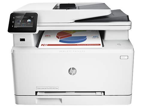 Printer Gambar hp color laserjet pro mfp m277dw b3q11a spesifikasi harga