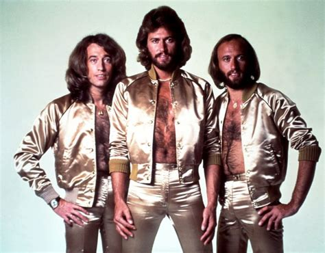 Barry Mba Gre Score by The Bee Gees Le Grenier Du Macumba
