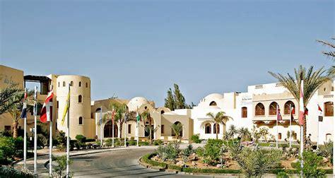 three corners rihana inn hotelli the three corners rihana inn el gouna egypti