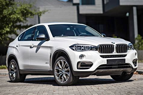 bmw car suv used 2016 bmw x6 suv pricing for sale edmunds