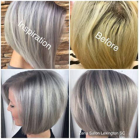 grey hair men 15 bob pinterest grey hair men gray www zenasalonandboutique com silver hair inverted bob
