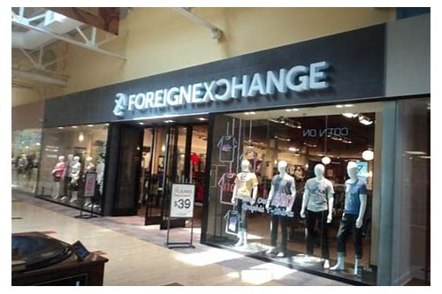 coupon for foreign exchange clothing