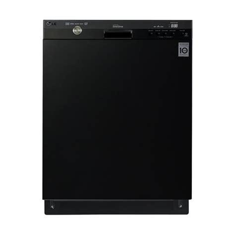 lg semi integrated dishwasher with easyrack plus