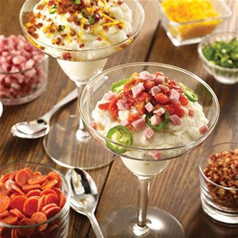 toppings for mashed potato bar 17 best ideas about mashed potato bar on pinterest
