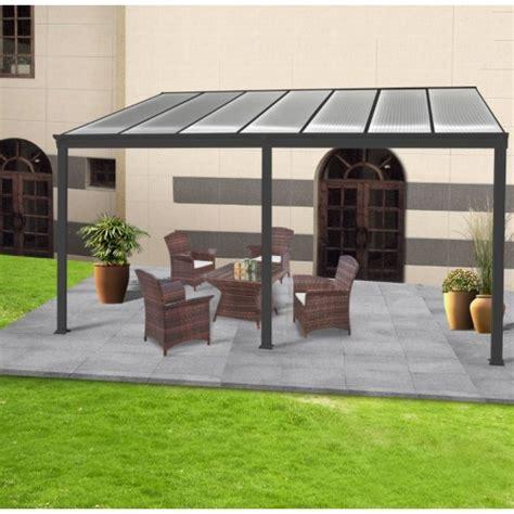 aluminum patio canopy aluminum patio canopy 435 l x 300 w