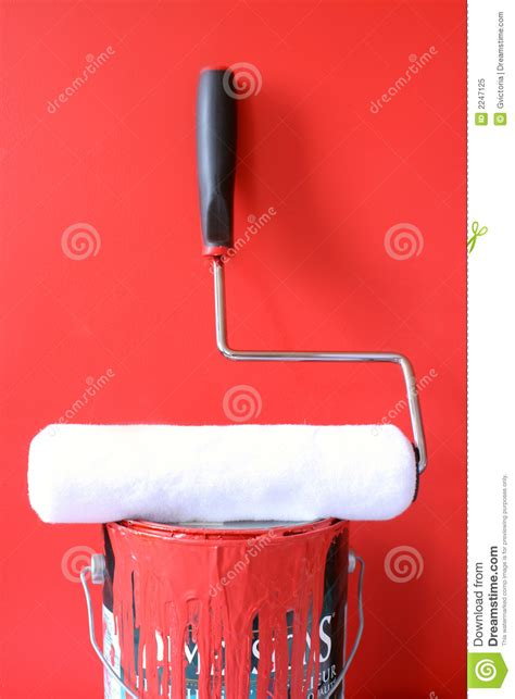 home decorators supply painting supplies royalty free stock photo image 2247125