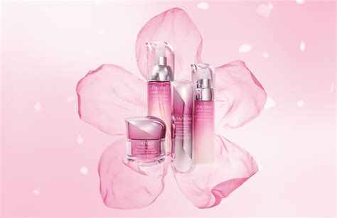 Shiseido White Lucent bring out your skin s luminosity with the shiseido white