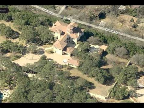 matthew mcconaughey house matthew mcconaughey s austin house youtube