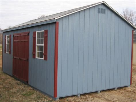 Price Of Storage Sheds by Wood Shed Prices Va Wv See Wood Shed Prices Before