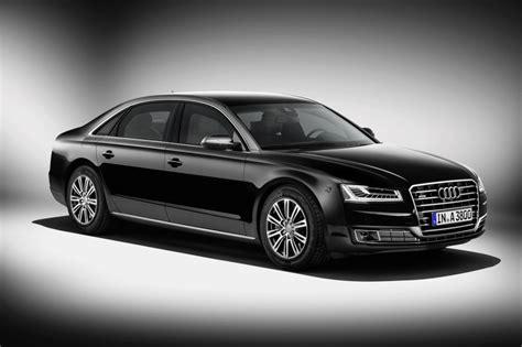 Audi 8 L by Audi Rolls Out 2015 A8 L Security