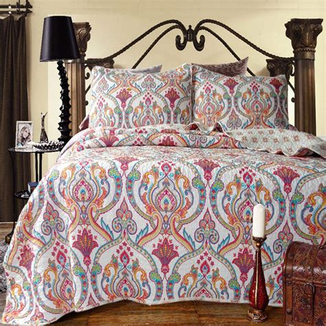 Bed Cover Patchwork - 1000 images about cotton quilting patchwork quilts