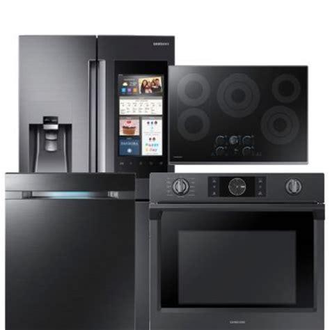 samsung kitchen appliances kitchen appliance packages appliance bundles at lowe s
