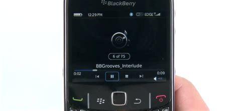 blackberry new ringtone how to listen to a ringtone on a blackberry curve 8520