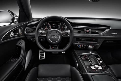 2014 Audi A6 Information and photos ZombieDrive