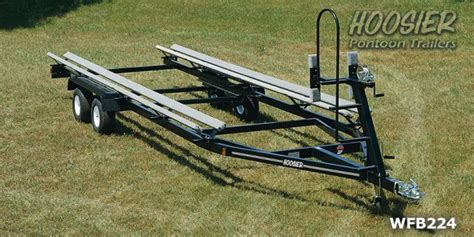 buy pontoon buy hoosier pontoon trailers ocp ocp boats
