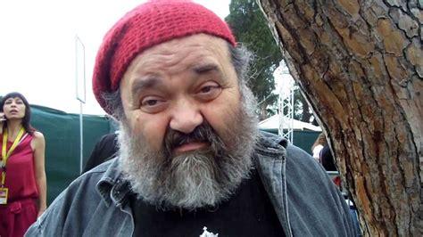 cantante banco mutuo soccorso berlinghieri intervista francesco di giacomo voce
