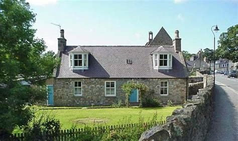 Aberdeenshire Cottages by Bridge Cottage Aboyne Self Catering Aberdeenshire