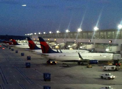 detroit gets high flying feature in delta air lines