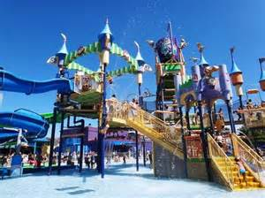 sesame place pa map images