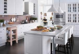 kitchen designs 2012 best ikea kitchen designs for 2012 freshome com