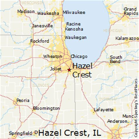houses for rent in hazel crest il best places to live in hazel crest illinois