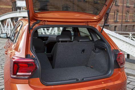 nuova polo interni nuova volkswagen polo la prova su strada yellow motori