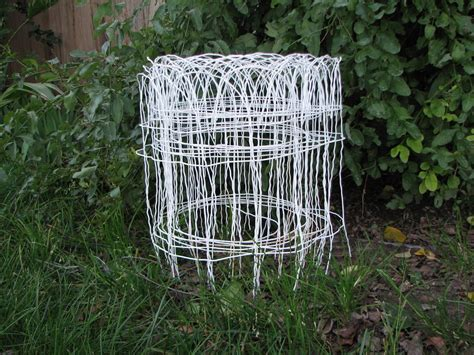 white wire mesh fencing metal wire fences