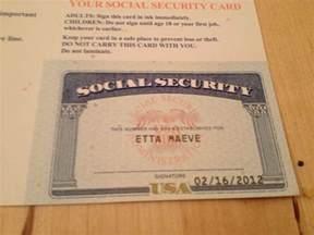 ss card template em february 2012