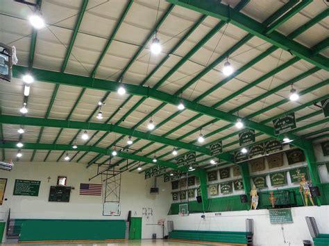 Gym Lights Global Tech Led