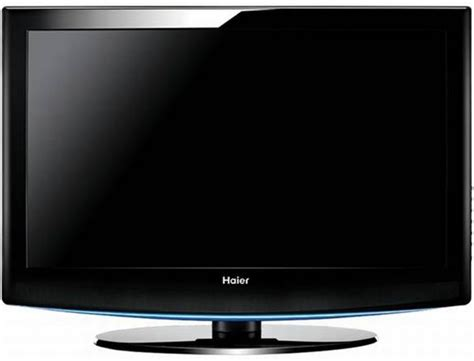 Tv Haier haier launches wifi equipped net connect led hdtvs takes