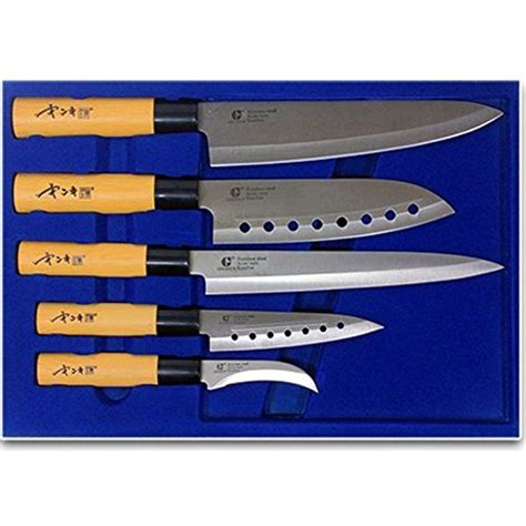 Best Steel For Kitchen Knives Best Japanese Chef Knife Out Of Top 18